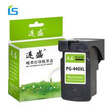 1 шт. PG440 Восстановленный картридж для <b>Canon PG 440</b> ...