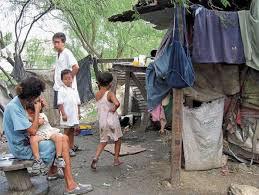 Resultado de imagen para fotos pobreza extrema