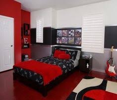 41 Best Red Black and White Bedroom images in 2013 | Bedroom decor ...