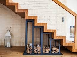 Die gestaltungsvielfalt wird lediglich durch den platz begrenzt, der für die treppe zur. Treppen Aus Holz Stein Stahl Bauen De