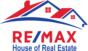 RE/MAX House of Real Estate Home Page