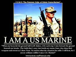 Marines Quotes Cool Quotes About United States Marine 48 Quotes