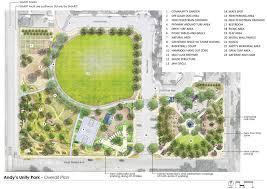 Park Map Andys Unity Park Visit Sonoma County