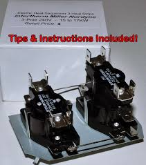 electric furnace relays best secret wiring diagram • 3 pole electric heat sequencer fan relay mobile home electric furnace fan relay wiring diagram electric