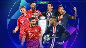 La final de la champions enfrenta dos filosofías. Te Decimos Donde Y Cuando Se Jugara La Final De La Champions League Deportes Uefa Champions League Tudn Univision
