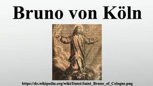Bruno von Köln - YouTube