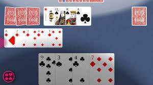 Giochi di carte per iPhone ed iPad: Machiavelli Marketing