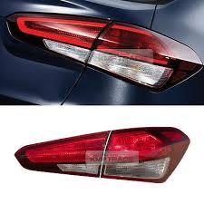 oem rear tail lights led l rh