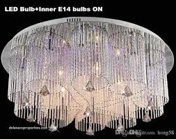 modern rain chain new lindsey adelman globe glass pendant lamp branching bubble modern