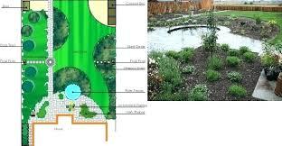design a garden online your backyard traditional88 online