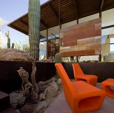 The Brown Residence; A Scottsdale Home By Lake|Flato Architects ...