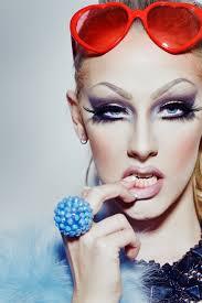 fabulous drag queen makeup tutorial