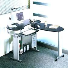 small office desk ideas with locking drawers modern desks for spaces design offic