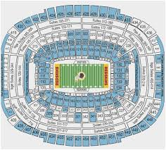 Tiaa Everbank Seating Chart Everbank Field Seating Chart With Seat Numbers Field