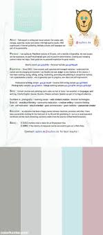 People Who Do Resumes Custom Best Colors For Resume Endowed Though Cv Design R Sum Of Creative