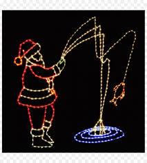 Fish Christmas Lights Christmas Lights Cartoon Png Download 875 1000 Free