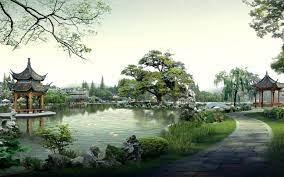 Landscape wallpaper, Scenery wallpaper
