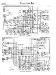 ford diagrams 61 64 lincoln continental