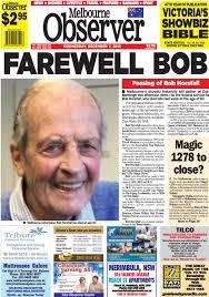 Melbourne Observer April 15 2015 by Ash Long issuu