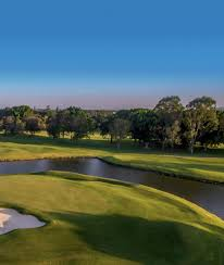 Graham Marsh Golf Design Royal Revamp New Life Of Pines Sagca