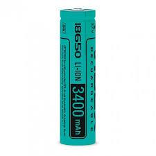 ROZETKA   <b>Аккумулятор Videx</b> Li-Ion <b>18650 3400mAh</b>. Цена ...