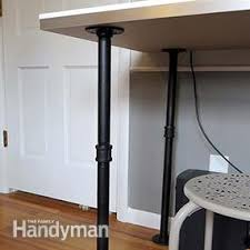 Diy office organization Organization Ideas Home Office Desk Organization Ideas You Can Diy The Family Handyman Home Office Desk Organization Ideas You Can Diy The Family Handyman
