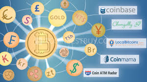 best bitcoin exchange to and sell