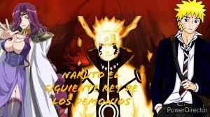 Naruto el siguiente Rey demonio cap 2 fanfic