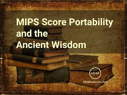 Mymipsscore The Complete Mips Solution Mips Score Portability And