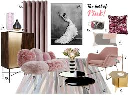 THE BEST OF PINK! — Laura's Humble Abode