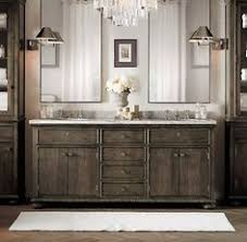 restoration hardware bathrooms. Restoration Hardware French Empire Vanity In Antiqued Coffee Bathrooms C