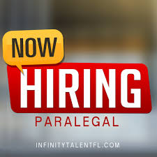 1448 Litigation Paralegal West Palm Beach Tampa Legal