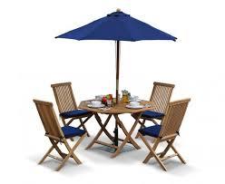 suffolk folding octagonal table 1 2m