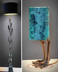 exquisite lighting. Floor Standing Lamp Exquisite Lighting L