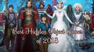 In the best hidden object games for pc you have to solve great mysteries by finding well hidden items and solving tricky puzzles. Best Hidden Object Games Of 2018 To Play In 2019 For Pc Mac Common Sense Gamer