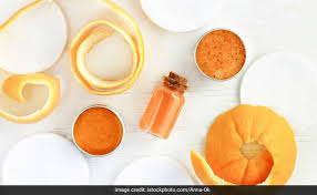 Try this mask to see how it benefits you. 5 Homemade Orange Peel Face Packs For Glowing Skin Ndtv Food