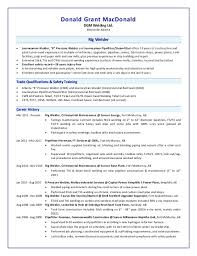 Welder Resume Templates Entry Level Hotel Housekeeping Resume ...
