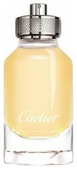 <b>Cartier L`Envol</b> Eau <b>De</b> Toilette — мужские духи, парфюмерная и ...