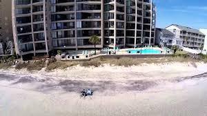 myrtle beach vacation als at garden city beach sc surfmaster by the sea