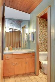 tile by style mod about midcentury bathrooms fireclay tile bathroom mid century