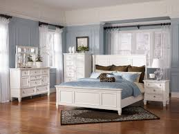 bedrooms with white furniture. Winsome Interior Design Master Bedroom Plan Ideas Headlining Cream Idyllic Remodeling With Light Blue Wall Schemes And White Painted Wood Ashley Queen Bedrooms Furniture