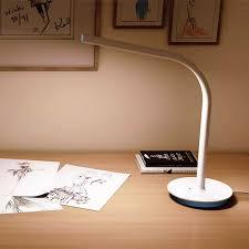 XIAOMI MIJIA Đèn Bàn Học Philips 2S Đèn LED Thông Minh Để Bàn Uốn Đèn Học  Sinh Văn Phòng Đọc Sách Để Bàn Phòng Ngủ Ban Đêm ánh Sáng Ứng Dụng
