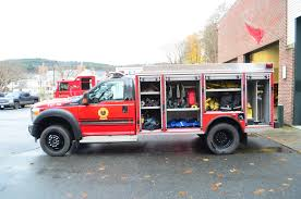 windsor has a new fire and rescue truck photo by will coleman