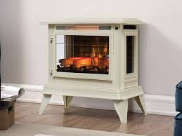 cream electric fireplace best of duraflame 3d cream infragen electric fireplace stove w