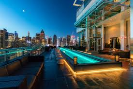 the 25 best rooftop bars in nyc big 7