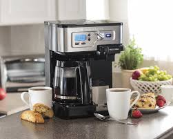 Coffee Maker K Cup And Pot Home Hamilton Beach K Cup Coffee Maker 72 Reg 100