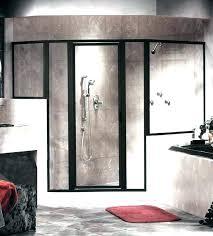 showers shower door frames sliding frame bottom track tr