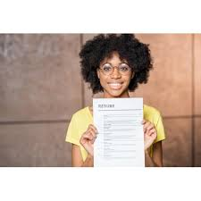 teach resume writing class