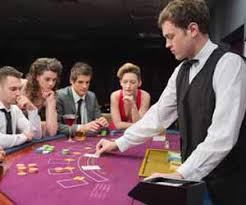 Shipboard Casino Staff Jobs Working In A Cruise Ship Casino