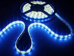 these flexible led strips can be applied on under in just about anywhere they can provide enough light to read by or be used as accent lighting